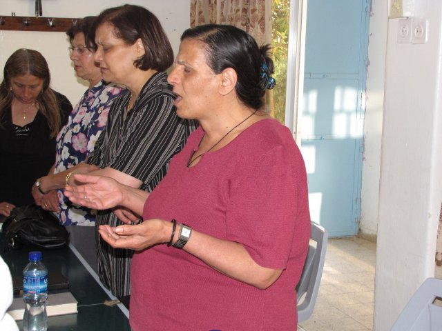 Baraka Women's Home Bible Ministry