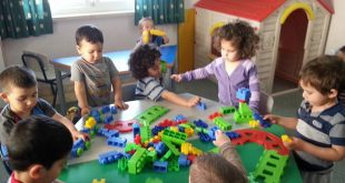 Nursery And Day Care Center